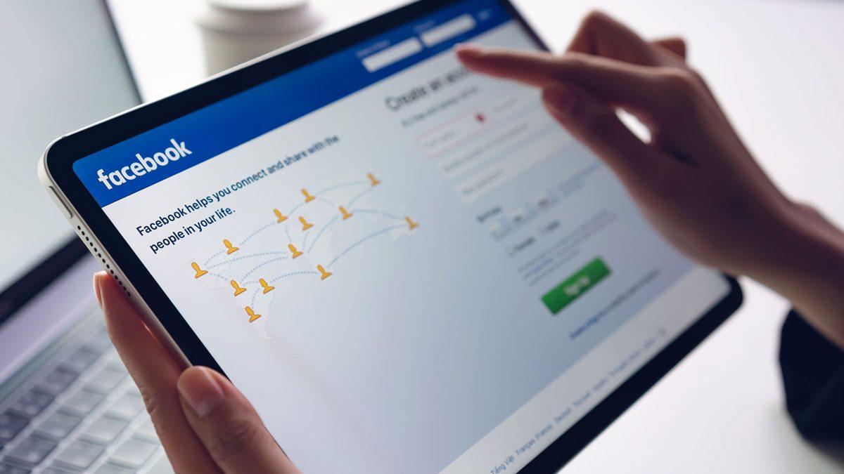 Facebook Works