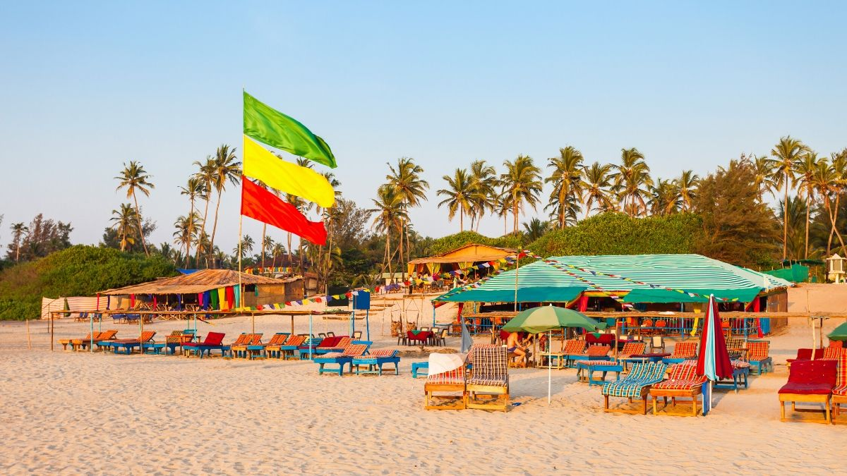Goa being green zone to reopen