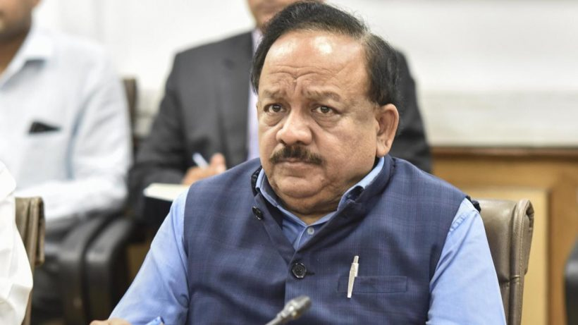 Harsh Vardhan