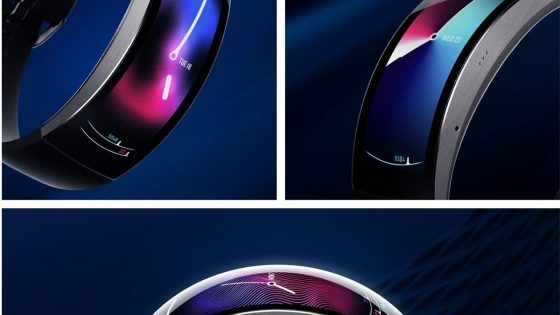 Huami Smart Wearable Devices
