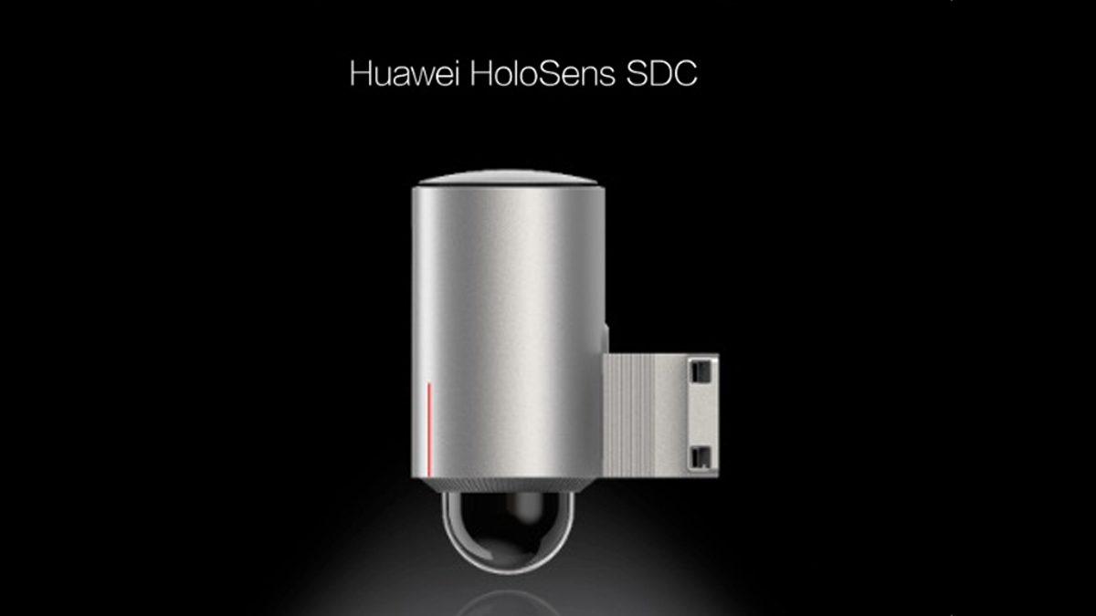Huawei Hololens SDC
