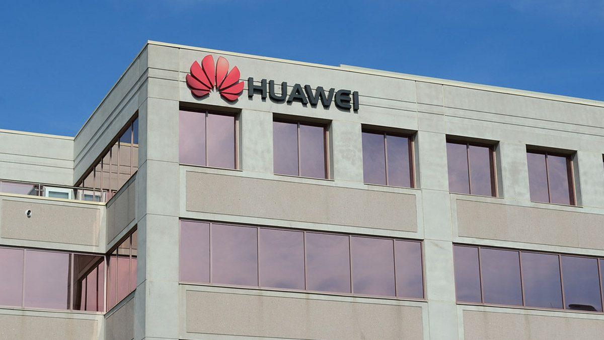 Huawei Technology