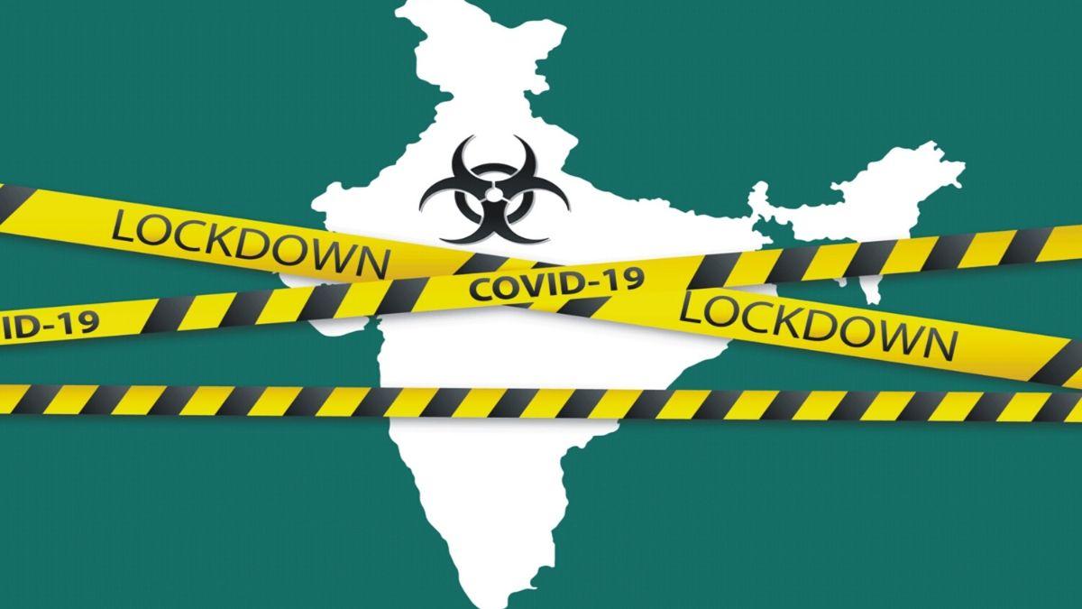 India COVID-19 Lockdown