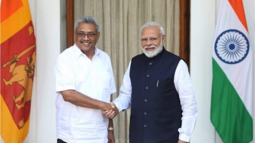 India's Ties With Sri Lanka