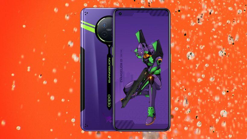 Oppo Ace2 Eva Smartphone