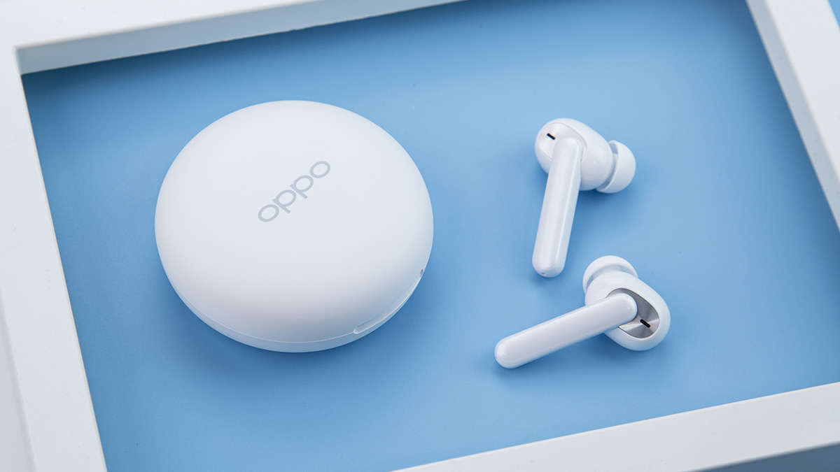 Oppo Enco W31 Wireless Earpohones
