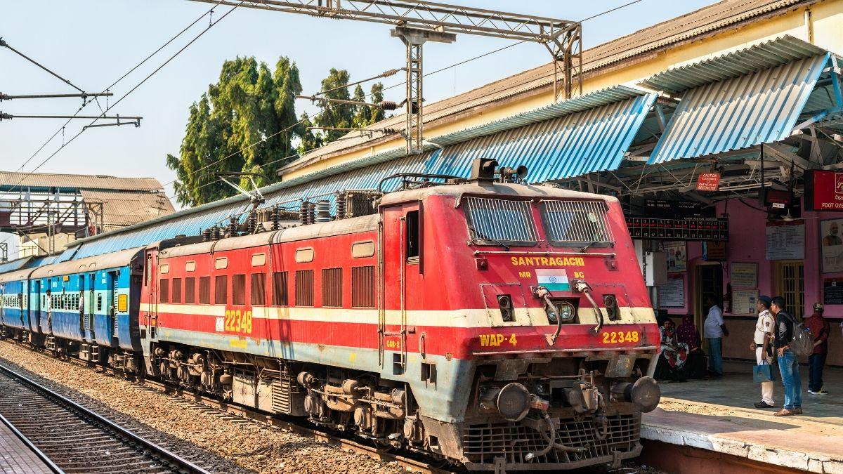 railway board catering open