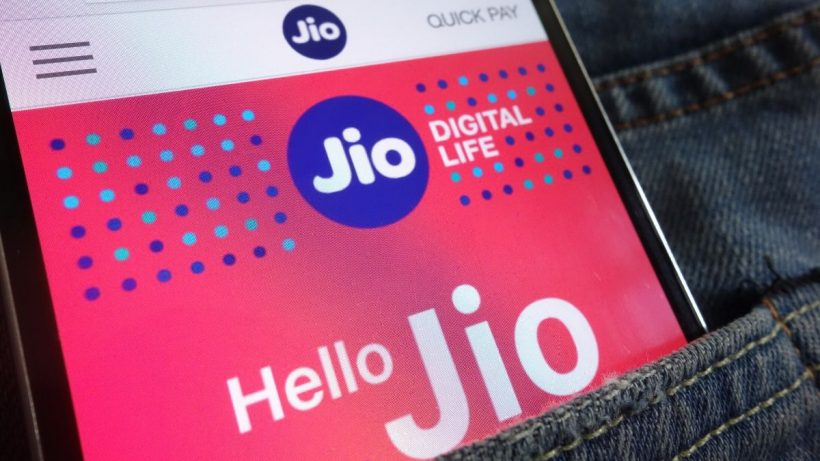Silver Lake stake in Jio