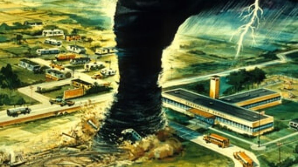 Tornado Concept