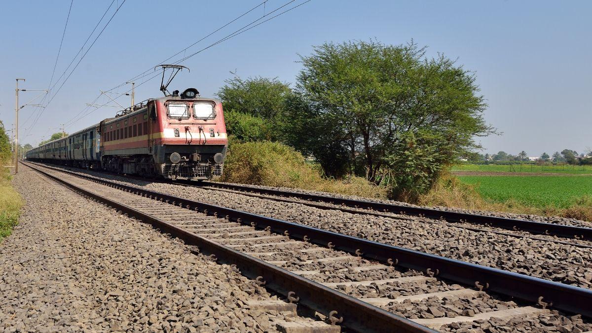 India's Train