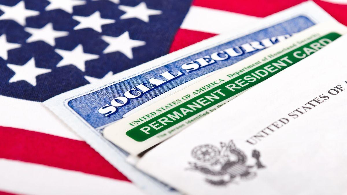 US H-1B visa holders Green Card applicants