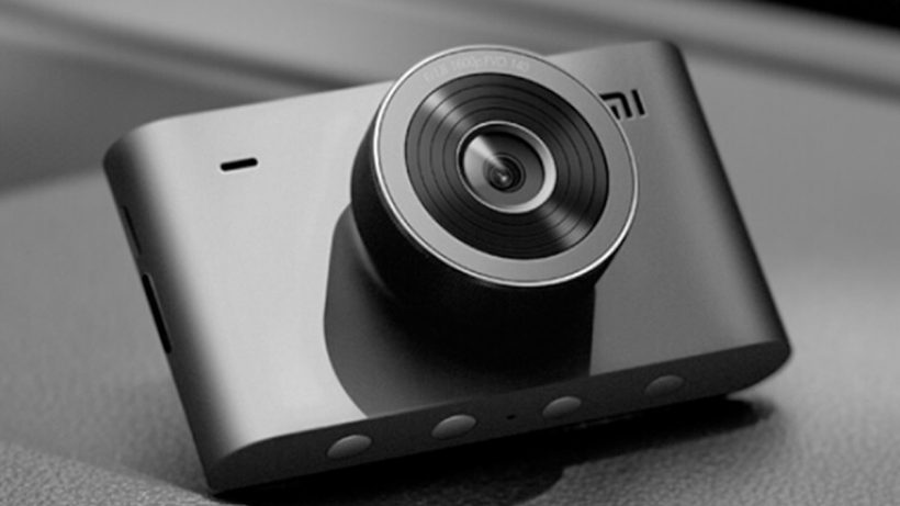 Xiaomi Driving Recorder Camera