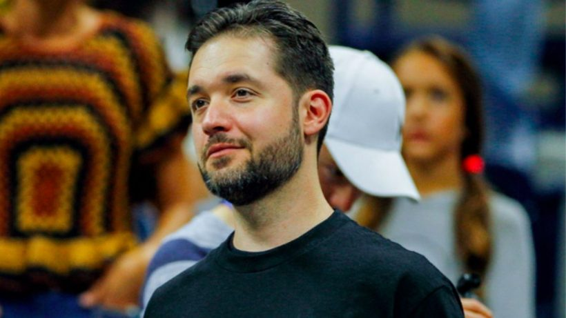 Alexis Ohanian, Reddit Co-Founder