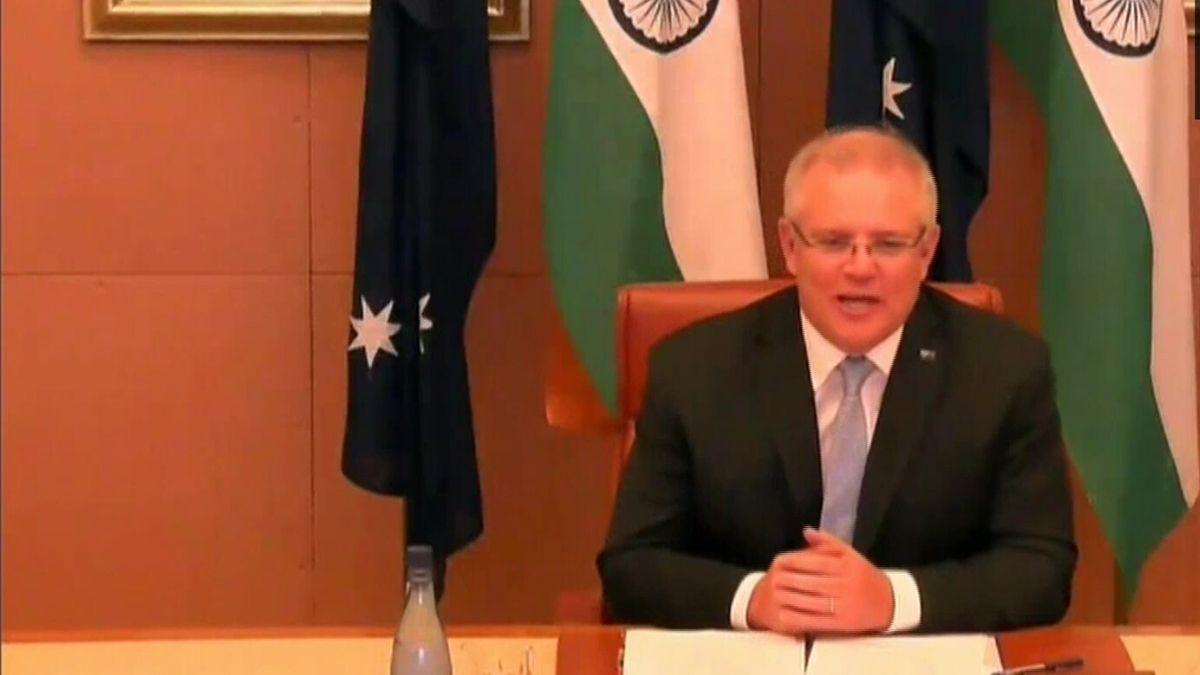 Australian PM