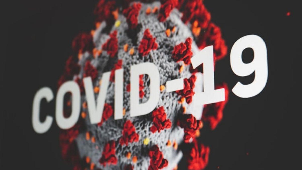 COVID-19 Conceptual Image