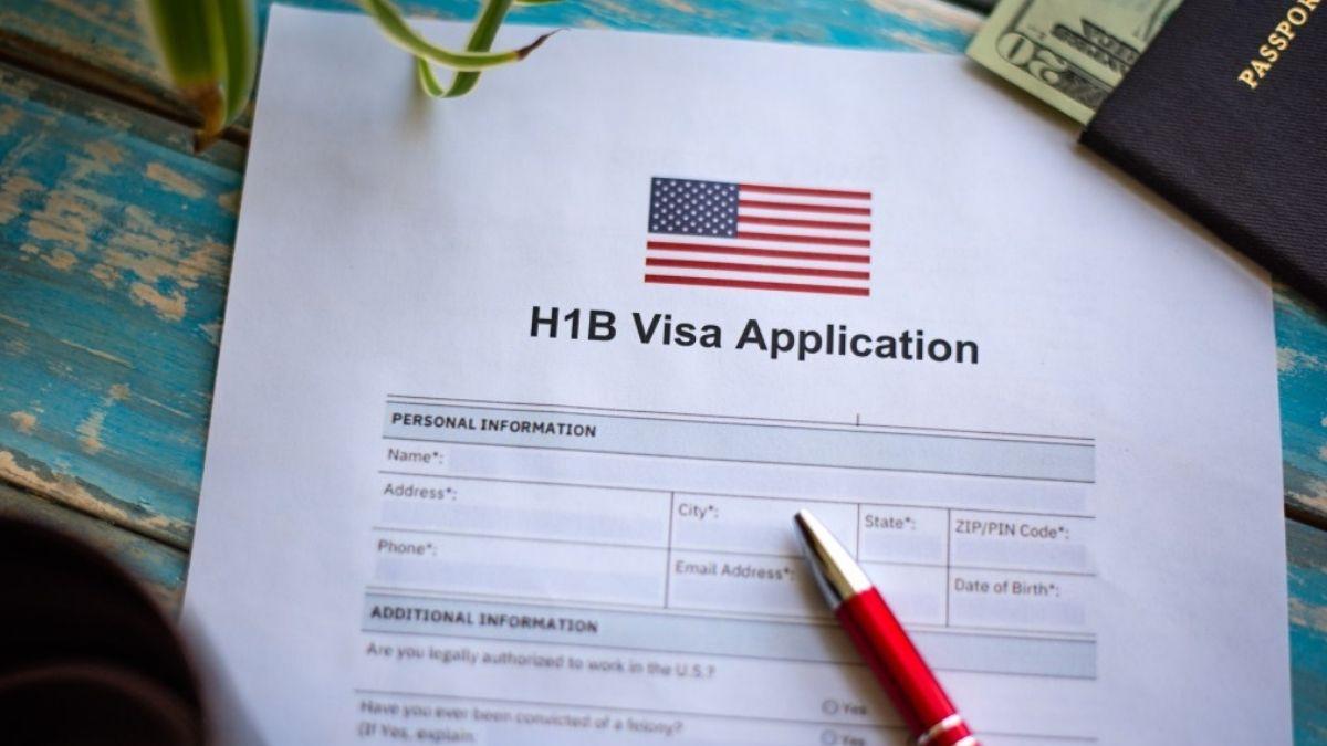 USA H-1B Visa