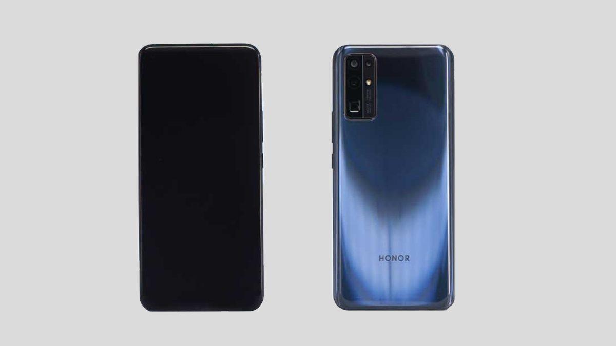 Honor X10 Pro Smartphone