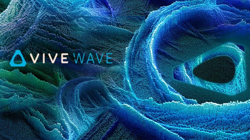 HTC Vive Wave