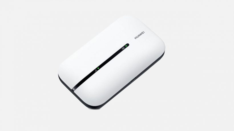 Huawei Mobile Router wifi 3