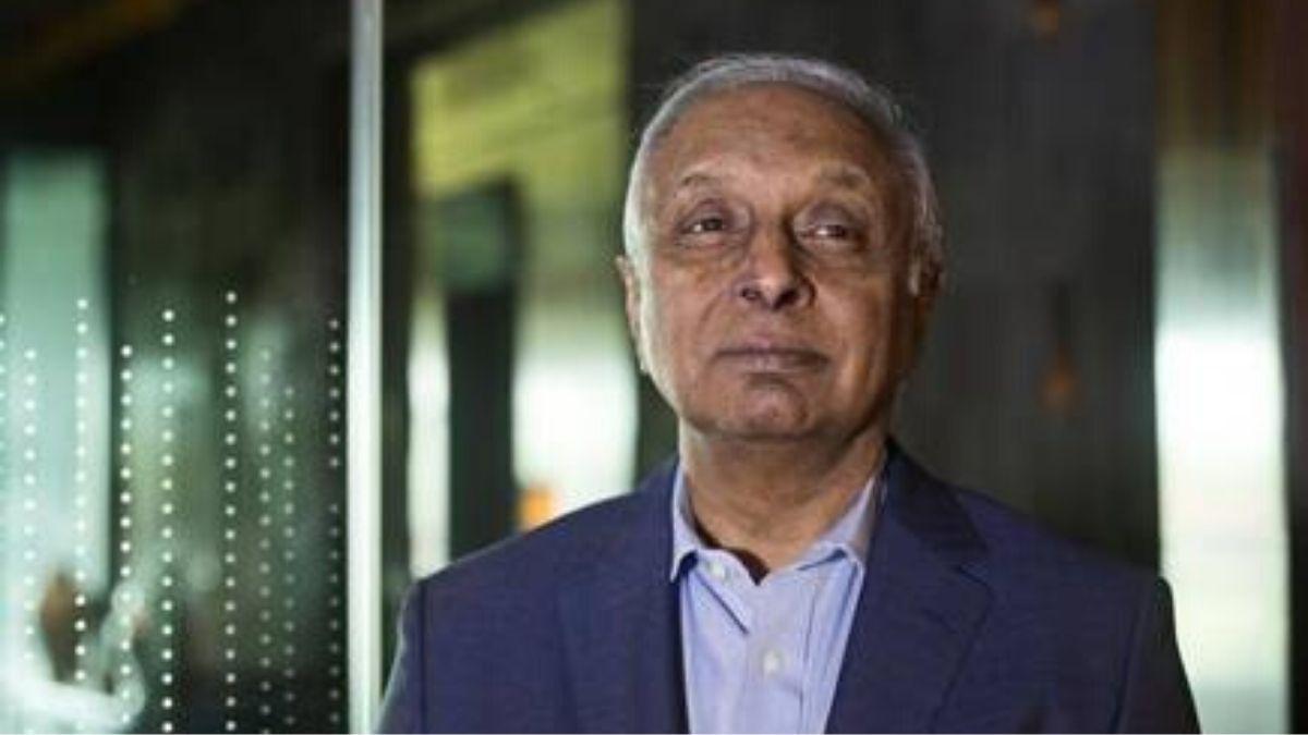Indigo CEO Ronojoy Dutta
