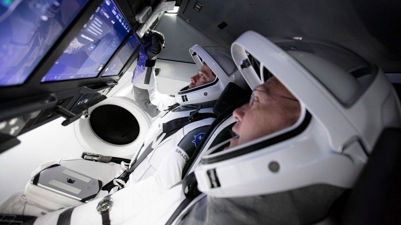 Manned Mission