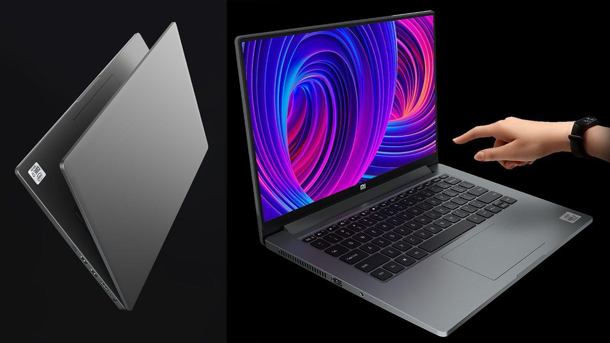 Xiaomi Mi Notebook 14