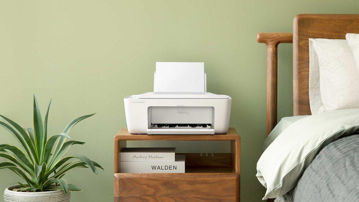 Xiaomi Mijia Inkjet Printing Machine