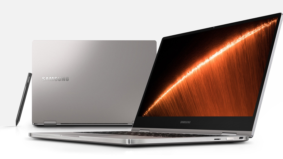 Samsung Notebook 9 Pro Laptop