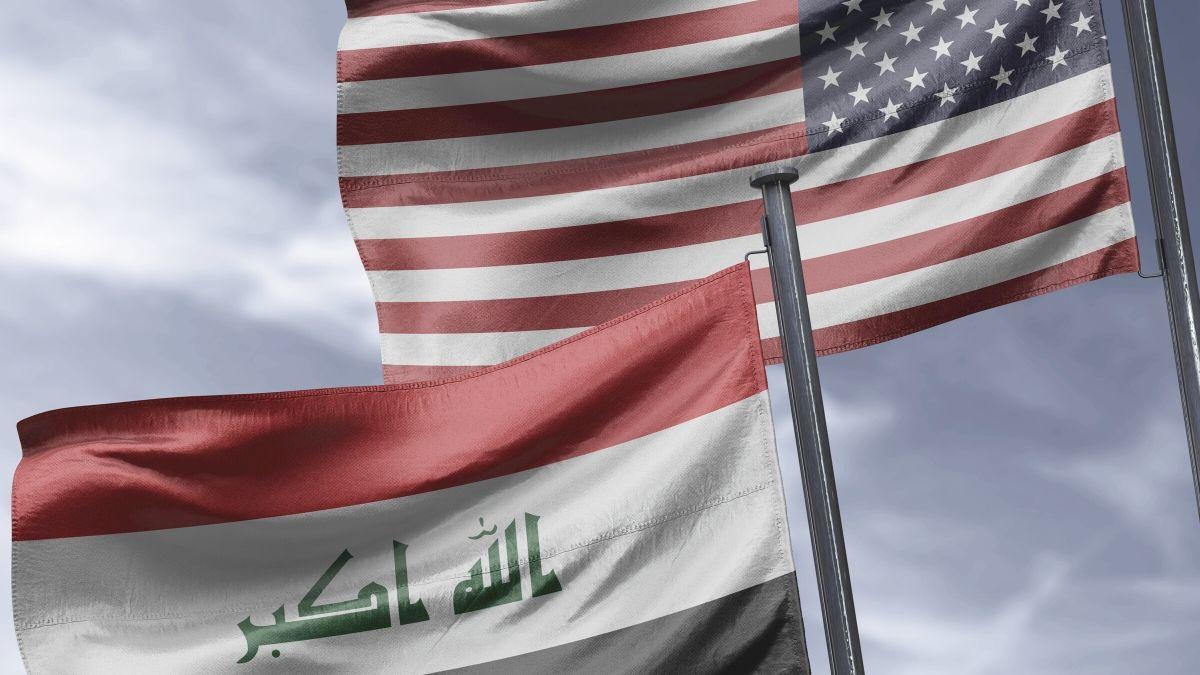 US and Iraq Economy