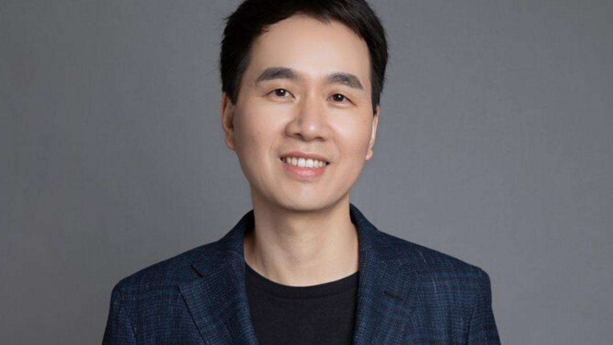 ZTE President Ni Fei