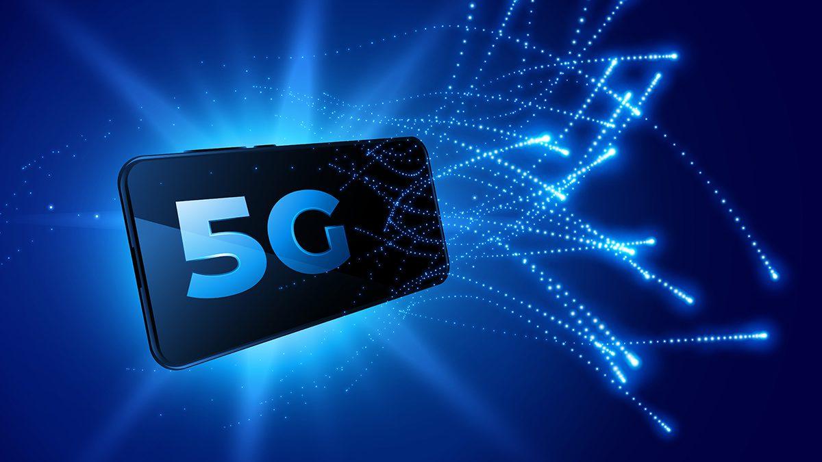 5G Network Build