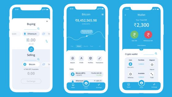 BuyUcoin Cryptocurrency