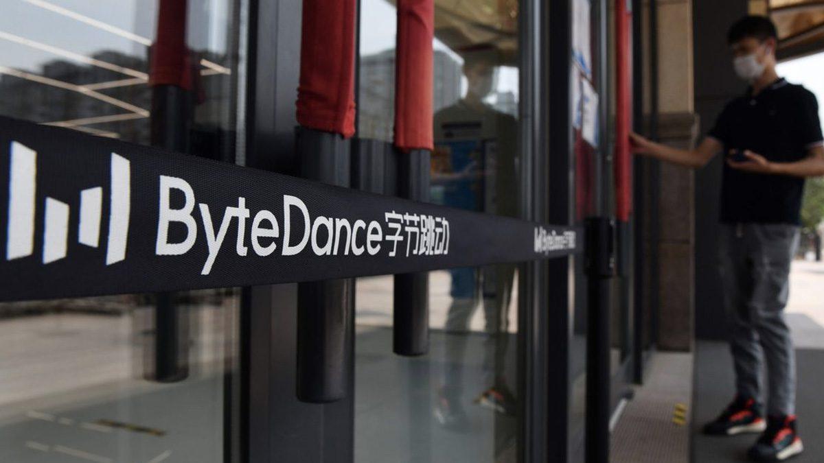 ByteDance Office