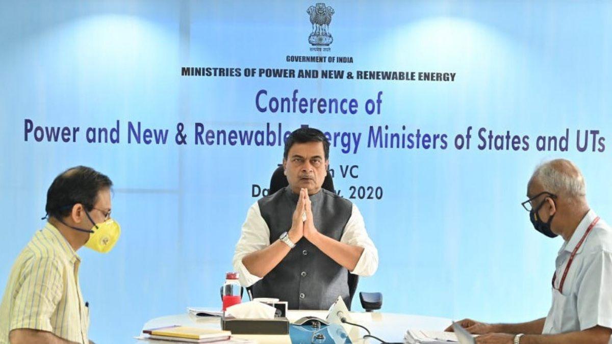 Power Minister