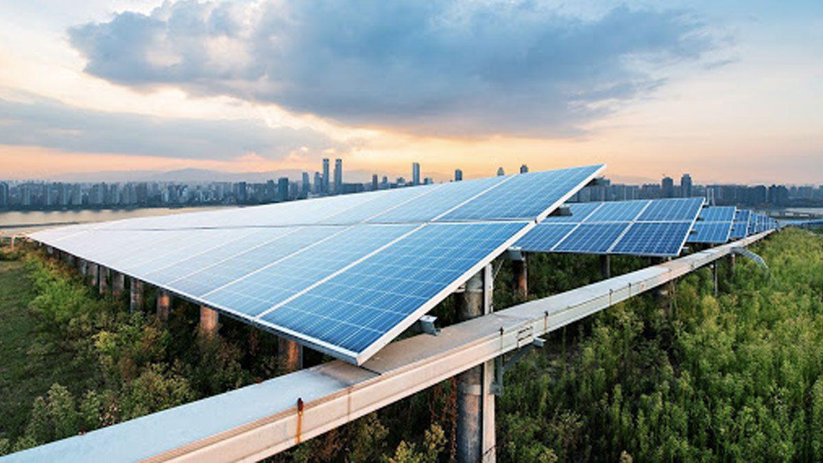 Green Solar Energy