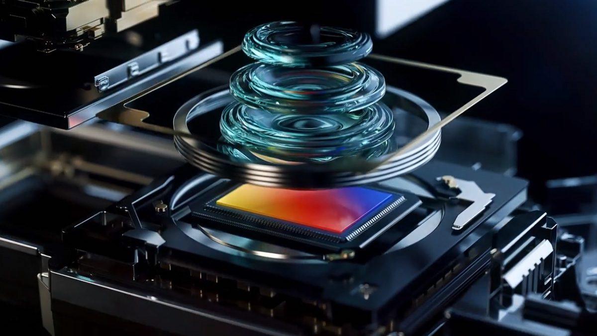 Huawei Lens