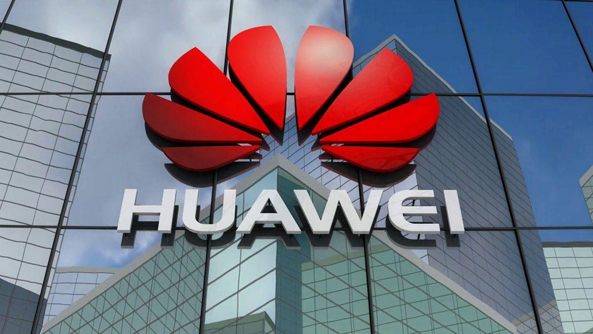 Huawei Patent Infringement