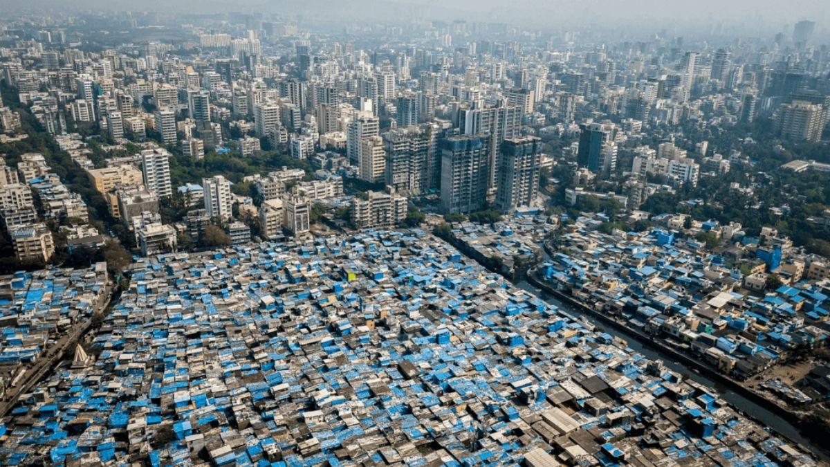 Asia's Largest Slum