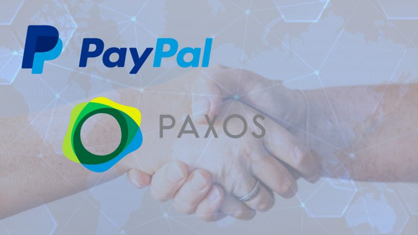Paypal and Paxo Partnership