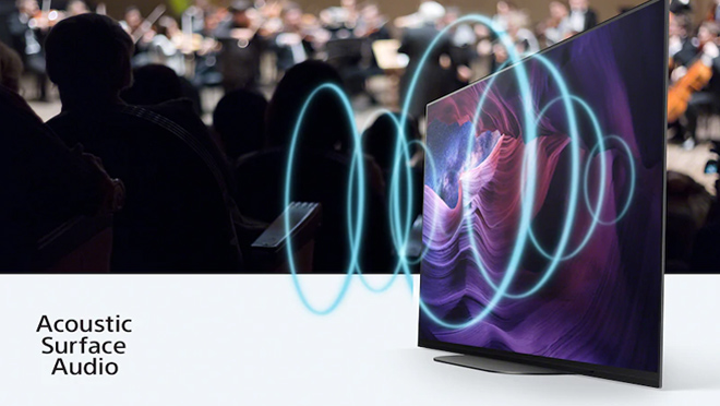 Sony Tv Sound