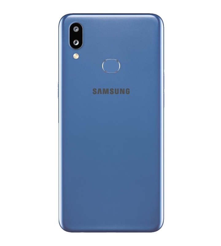 Samsung Galaxy M01s Back