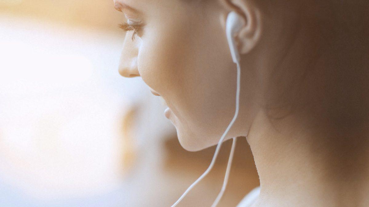 Vivo Headphone