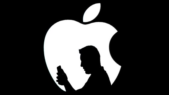Apple One And Seymore