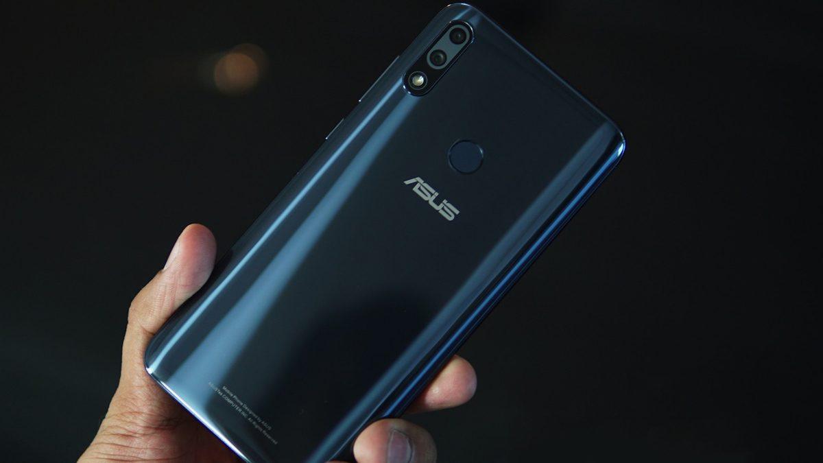 Asus Zenfone Max 3 Series