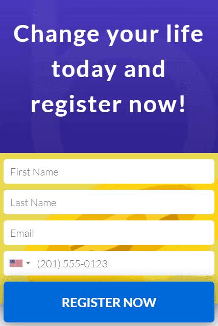 Bitcoin Era sign up