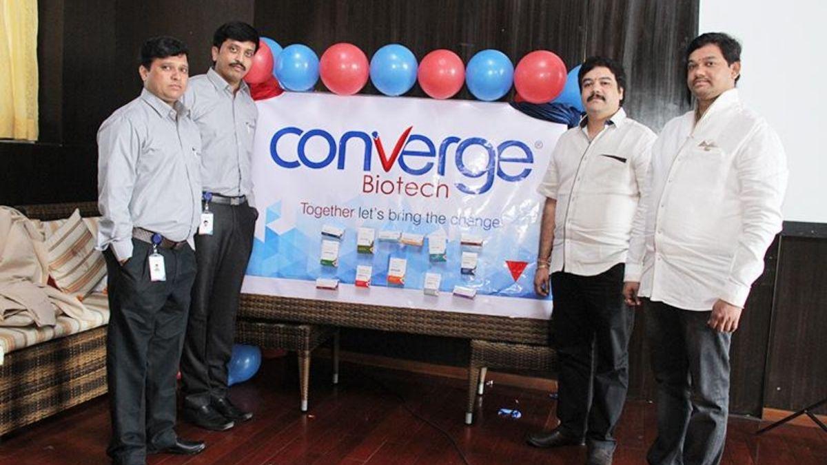 Converge Biotech