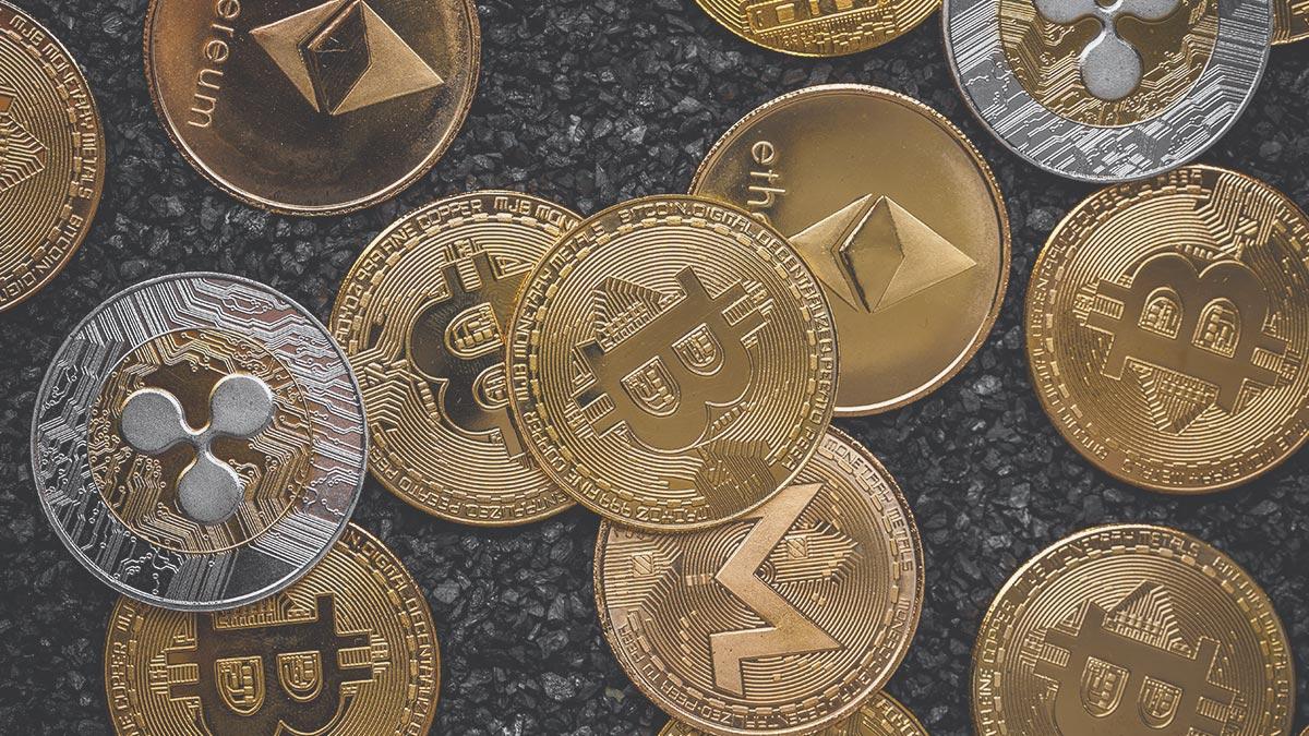 Crypto in 2020