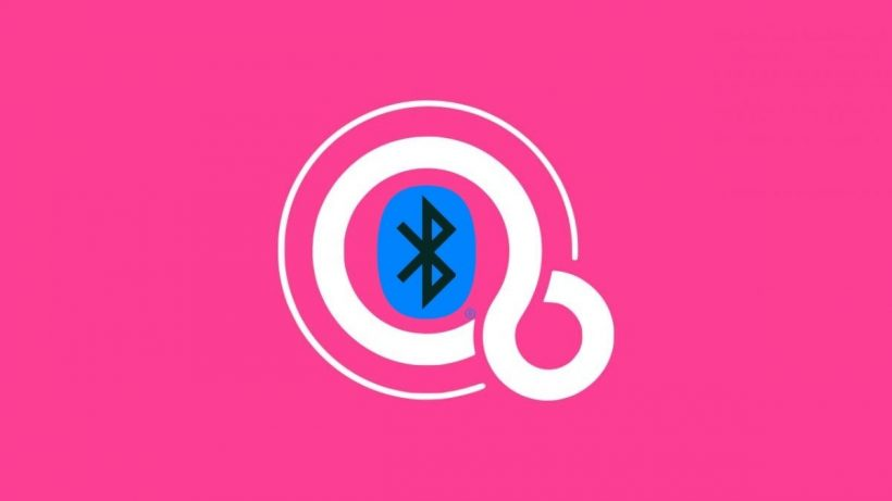 Google Fuchsia Bluetooth