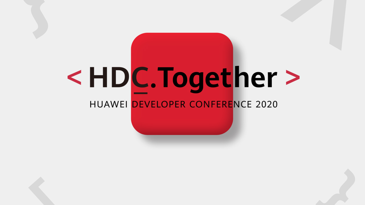 Huawei Conference 2020