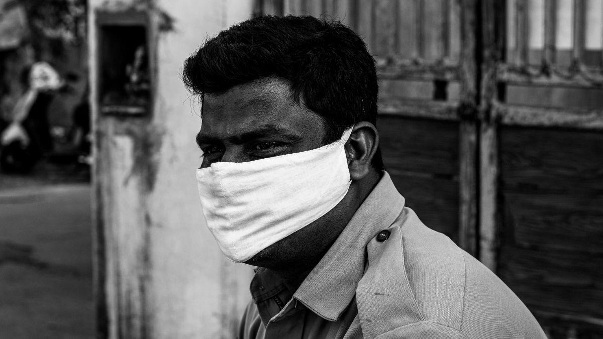 India's COVID-19